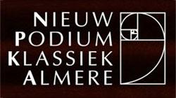 logo Nieuw Podium Klassiek Almere
